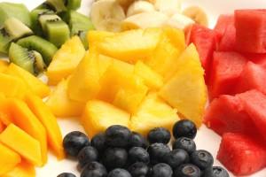 TOP 5 SUMMERTIME FRUITS