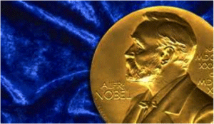 THE 10 MOST POPULAR NOBEL PEACE PRIZE WINNERS