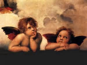 ANGELS: MYTH OR REALITY?