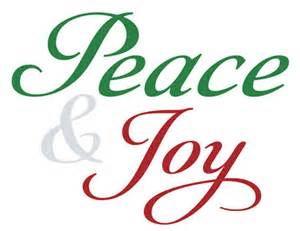 HOW TO EXPERIENCE PEACE AND JOY THIS HOLIDAY SEASON