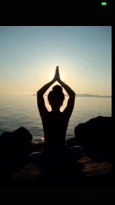 INNER PEACE: IT TAKES MORE THAN JUST MEDITATION