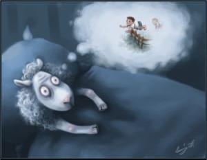 THE SECRET POWER OF SLEEP