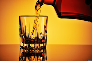 DO YOU HAVE A DRINKING PROBLEM?