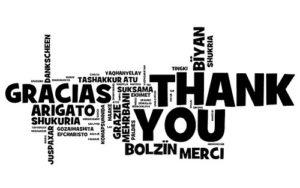 WHAT A HEALTHY DOSE OF GRATITUDE CAN DO FOR YOU